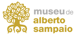 Logotipo do MAS, com oliveira estilizada.