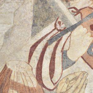 Pintura a Fresco