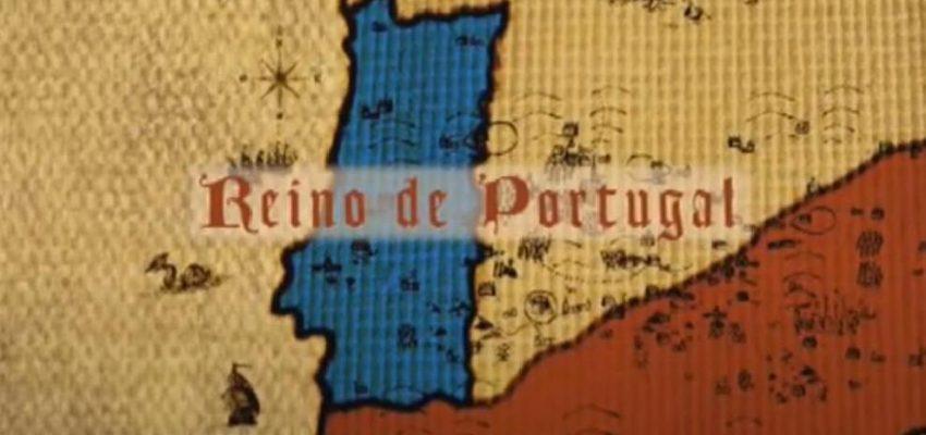 Imagem do filme Filme 'Afonso Henriques, o Primeiro Rei'.